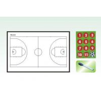 Coaches Referee supplies Series tactical board for football game basketball game and volleyball game