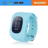 China Best Selling Kids Smart Watch gps Tracker With Remote Monitoring wholesale