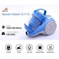 Appliance Best selling Cleaning mops Electric broom vacuum cleaner parts