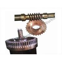 China WORM WHEEL GEAR wholesale