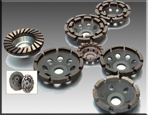 Quality Diamond Grinding Cup Wheels for sale