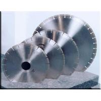 China Cross Cutting Diamond Saw Blades for Marble wholesale