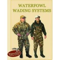 Buy cheap Hybrid Extreme Elements Hybrid EcoSmart II Bootfoot Chest WaderCA18805WBF from wholesalers