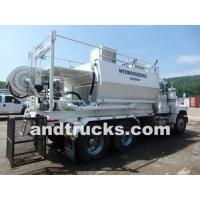 Buy cheap Reinco Hydroseeder from wholesalers