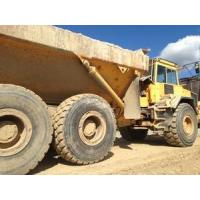 Buy cheap Volvo A30C articulated truck from wholesalers