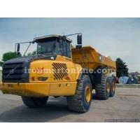 Buy cheap Volvo A40E 40-Ton Articulated Truck 11859 used for sale from wholesalers