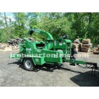 China Dynamic Cone Head 460 Wood Chipper wholesale