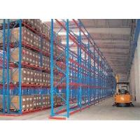China Narrow aisle rack Pallet rack wholesale