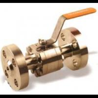 Wholesale High-Pressure ball valves from china suppliers