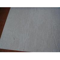 China Waterproof Wood Grain Fiber Cement Board Sheet Fire Proof 100% Non Asbestos wholesale