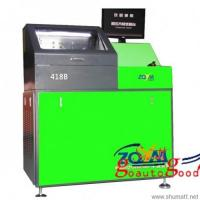 China common rail test equipment ZQYM 418A diesel injector pump test bench on sale