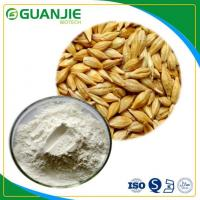 China Hordenine Hydrochloride/Barley Malt Extract 98% High Quality Hordenine HCL wholesale