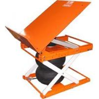 China Herkules A-Series A1050-T Pneumatic Tilting Lift Tables wholesale