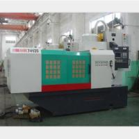Wholesale M74 series vertical surface grinding machine with round table from china suppliers