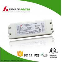 Single Output Mini IP 20 Class 2 24W TriAC Dimmable LED Driver Circuit 24V