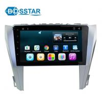 China Toyota Camry 2015-2016 Double Din Car Stereo Android Car DVD Player with GPS WiFi on sale