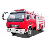 China fire truck Dongfeng wholesale