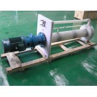 Wholesale PVDF Vertical Sump Pump from china suppliers