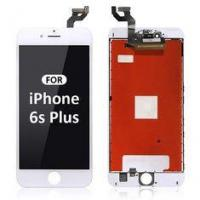 China Grade AAA Cracked Iphone Screen , Lcd Screen Broken Iphone Full Assembly wholesale