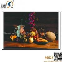 Wholesale 3D Pictures Still life 3D Picture, Three-dimensional Fruit Printing, A6023 from china suppliers