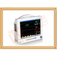 15 Inch Patient Monitoring System For Adult Support Wire Or Wireless Network