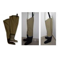 China breathable hip wader - HW22 on sale