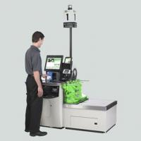 Retail Terminals NCR SelfServ Check Out Self Service System