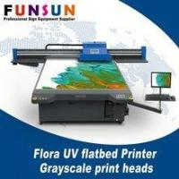 Wholesale Flora Xtra3220UV/Xtra2512UV UV flatbed Printer with Grayscale from china suppliers