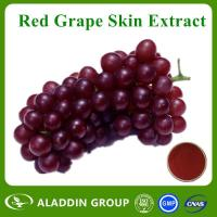 Red Grape Skin Extract
