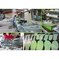 Wholesale Latex Insole Material Line from china suppliers
