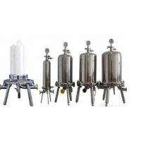Wholesale Sanitary microporous filter(millipore membrane filter) from china suppliers