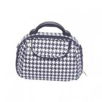 Wholesale Travel Cosmetic Bag with Handel from china suppliers