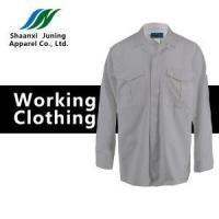 China Gray Tooling Work of Foreign Trade Clothing wholesale