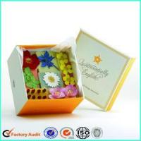China Luxury Soap Packing Box Packaging wholesale