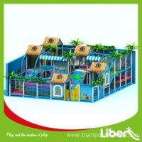 China Adult indoor play area wholesale
