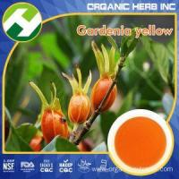 China Gardenia Red Pigment Natural Red Color wholesale