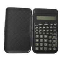 China 10 Digits Pocket Scientific Calculator with Flip Cover wholesale