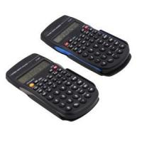 China Battery powered 10 digits pocket scientific calculator wholesale