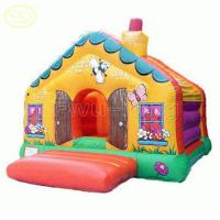China Inflatable Bouncer FLHO wholesale