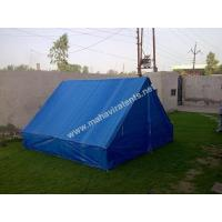 China HDPE Relief Tents wholesale