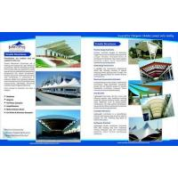 China Fabric Structure and Design wholesale