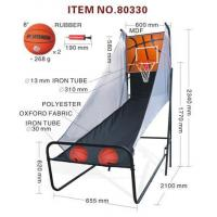 China Electronic scoring quickly enter the basketball game wholesale