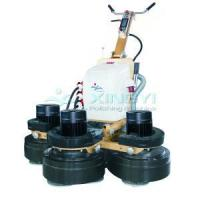 China three heads planetary concrete floor grinding machine for sale on sale