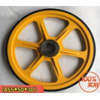 China Escalators Friction Wheels wholesale