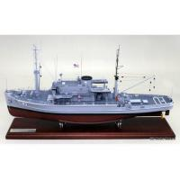 Rescue and Salvage Ship (ARS) Models