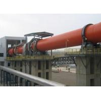 China Cement Rotary Kiln wholesale