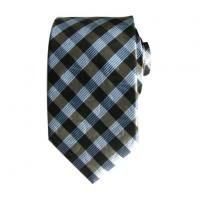 Buy cheap Necktie Striped And Plaid Tie With Popular Color from wholesalers
