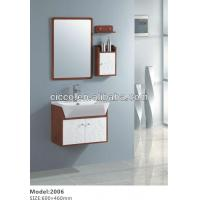 Wholesale Hot Selling Modern Bathroom Cabinet from china suppliers