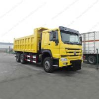 HOWO 6X4 Snow Removal Vehicles Truck with Hydraulic Snow Plow for Sale