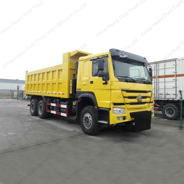 Quality HOWO 6X4 Snow Removal Vehicles Truck with Hydraulic Snow Plow for Sale for sale